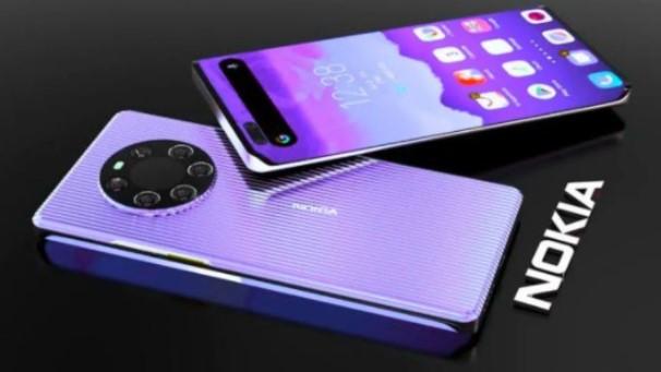 Nokia N93 5G