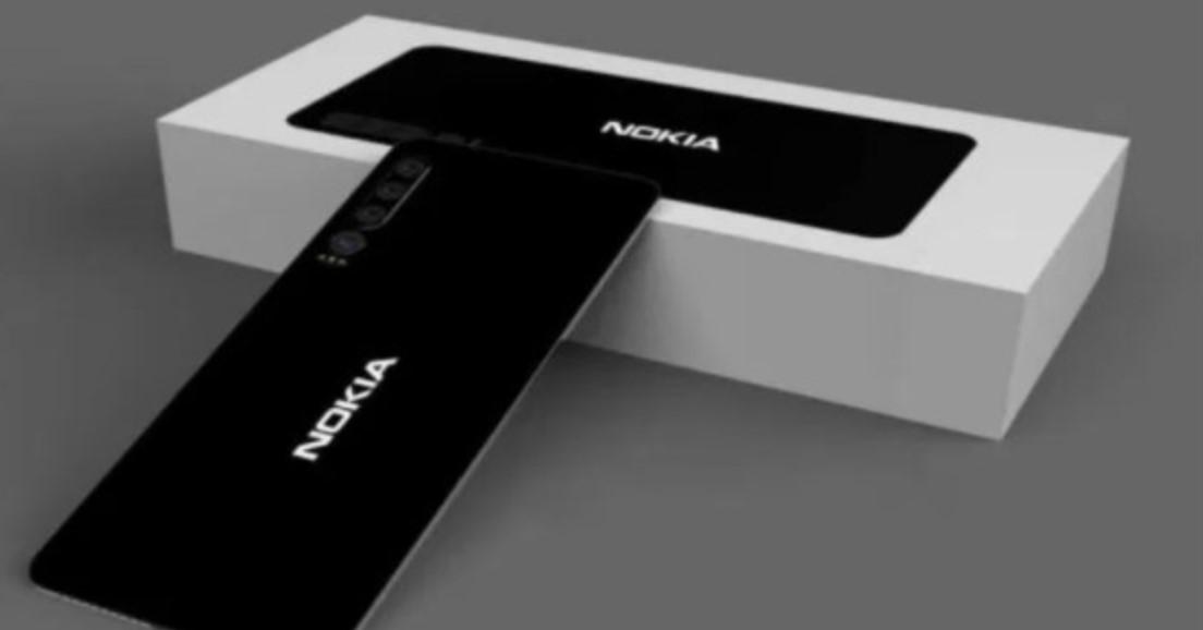 Nokia Vitech Max Xtreme 5G 2021