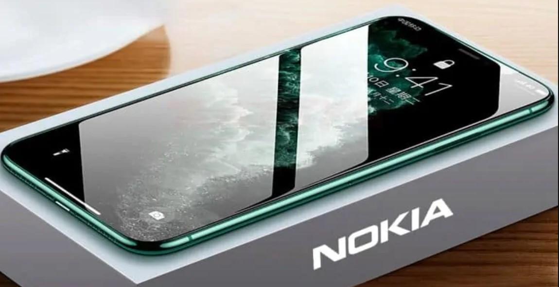 Nokia X90 Premium 5G 2021