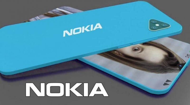 Nokia XR Pro Max 5G 2021