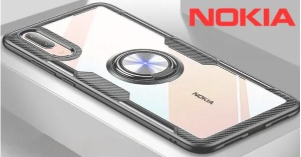 Nokia Zeno Pro Plus
