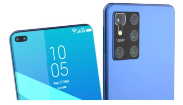Samsung A101 5G 2021