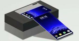 Xiaomi Mi 12T Lite 5G 2021