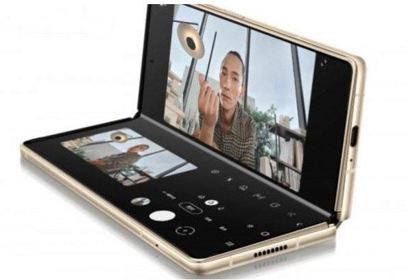 Samsung W21 5G 2021