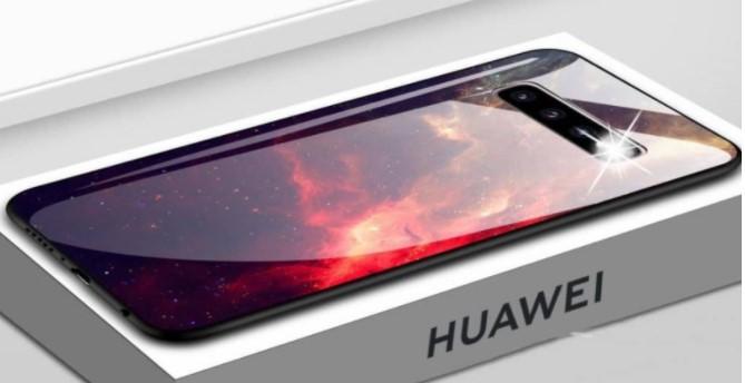 Huawei Mate XS2 Pro 5G 2021
