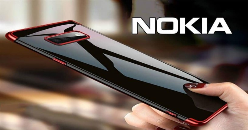 Nokia Mate 5G 2021
