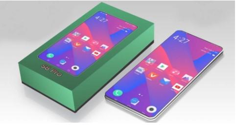 Nokia S8 Pro 2021