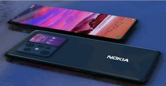 Nokia X10 Max 5G 2021