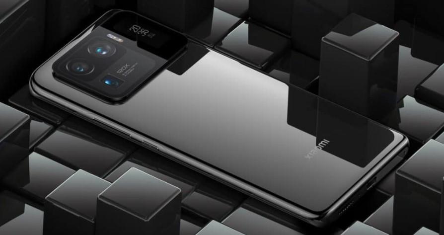 Xiaomi Mi 11 Ultra Global variant 2021