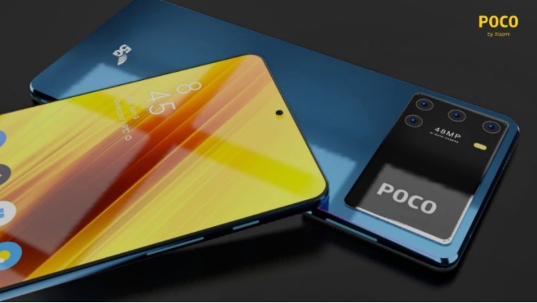Xiaomi Poco X5 Pro