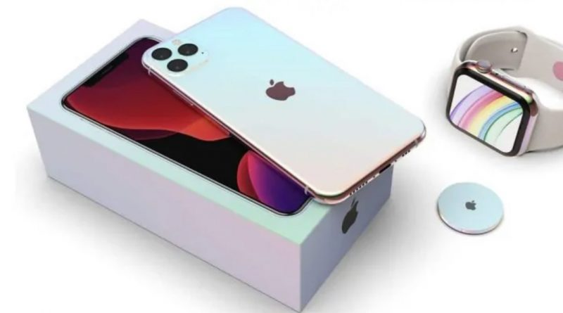 iPhone 12 Pro Max 5G 2021