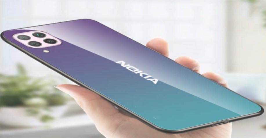 Nokia C2 5G Pro