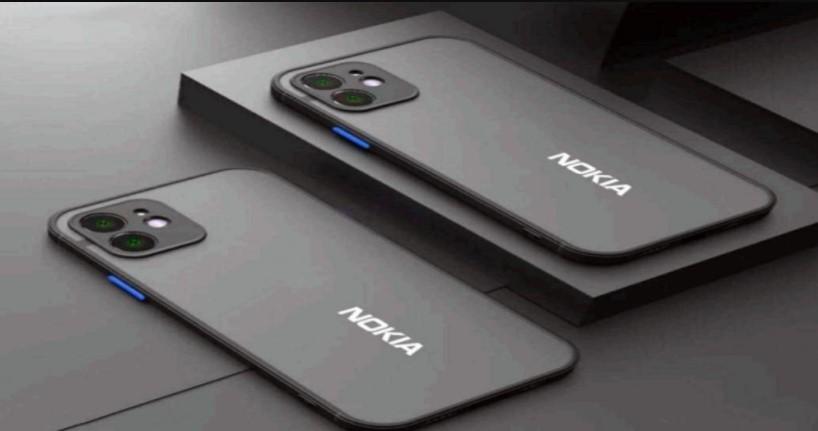 Nokia C20 Plus 5G 2021
