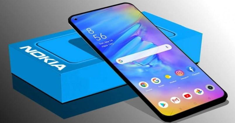 Nokia Swan Extreme 2021