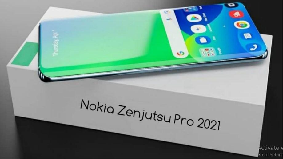 Nokia Zenjutsu Pro 5G 2021