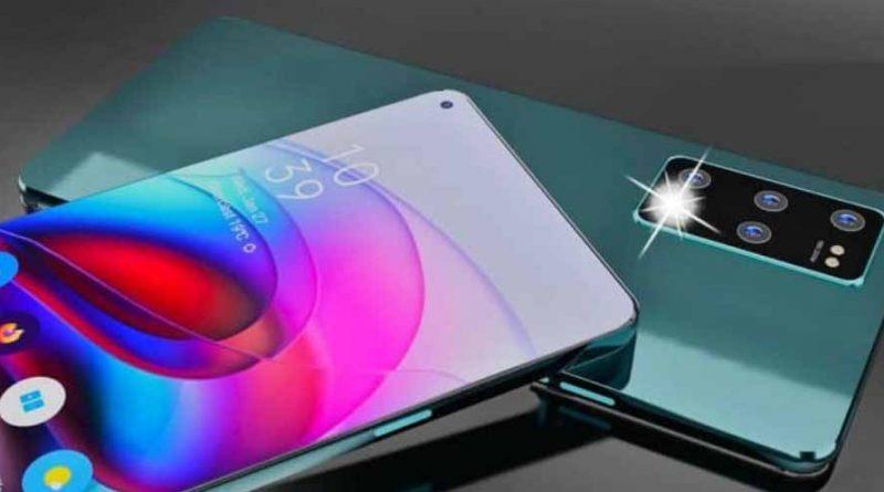 Samsung Galaxy X Pro 5G