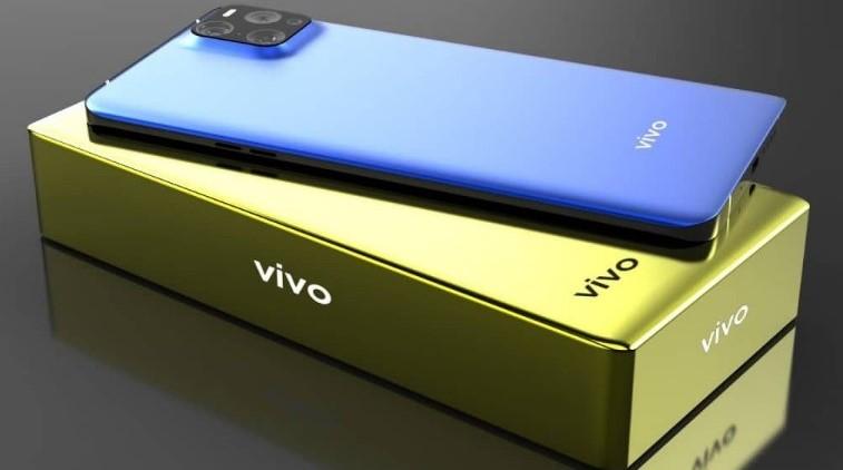 Vivo V22 Pro Max 2021