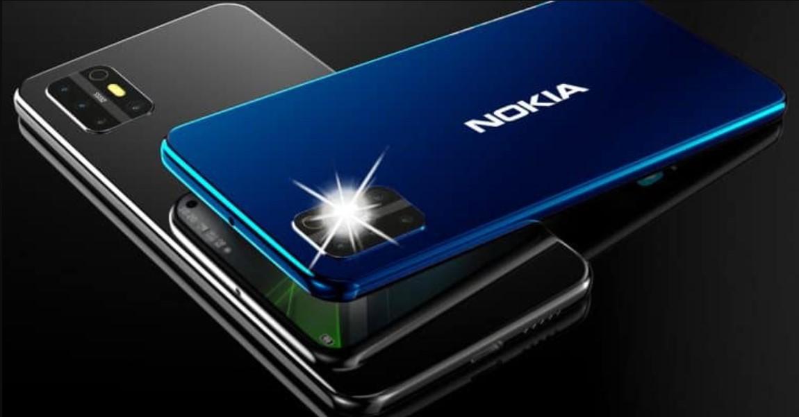 Nokia 8.3 5G 2021