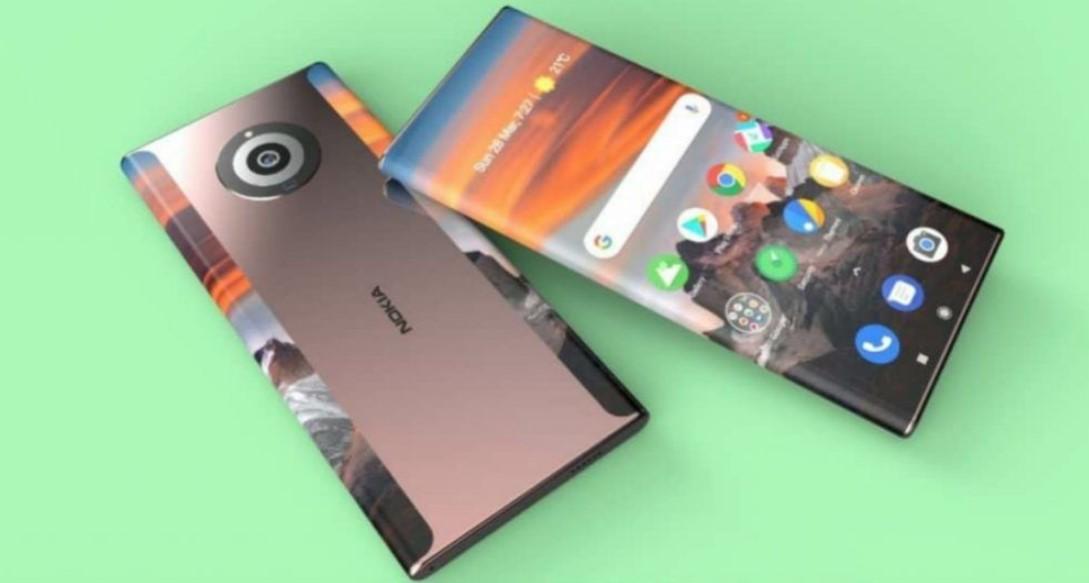 Nokia C30 5G 2021