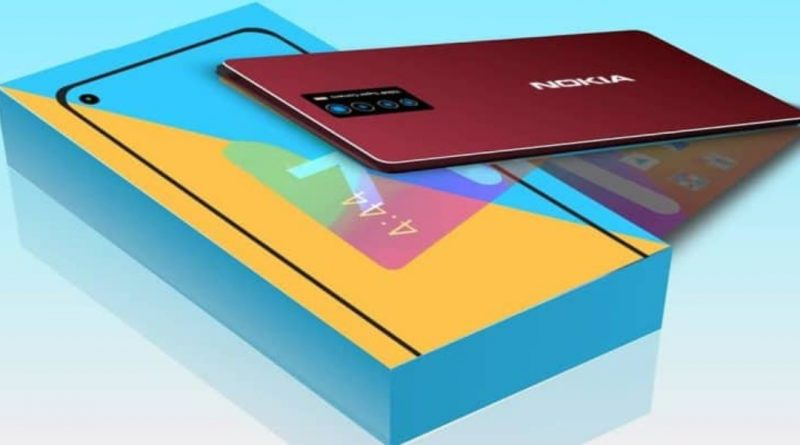 Nokia Explorer 5G 2021
