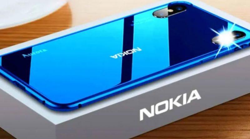 Nokia G300 Pro 5G 2021