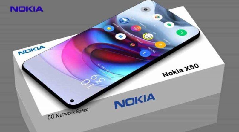 Nokia X50 Pro 5G 2021