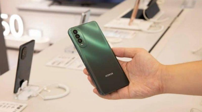 Honor X20 SE 5G 2021