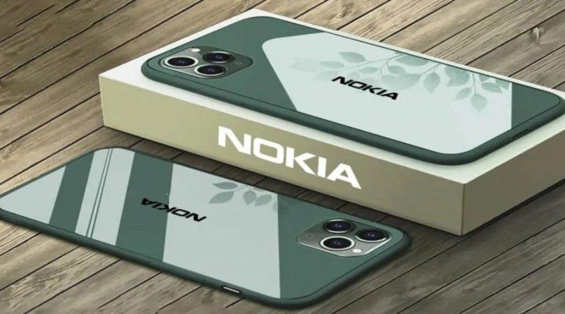 Nokia Edge 5G 2021