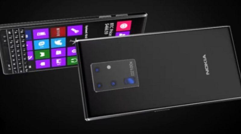 Nokia Lumia N95 5G