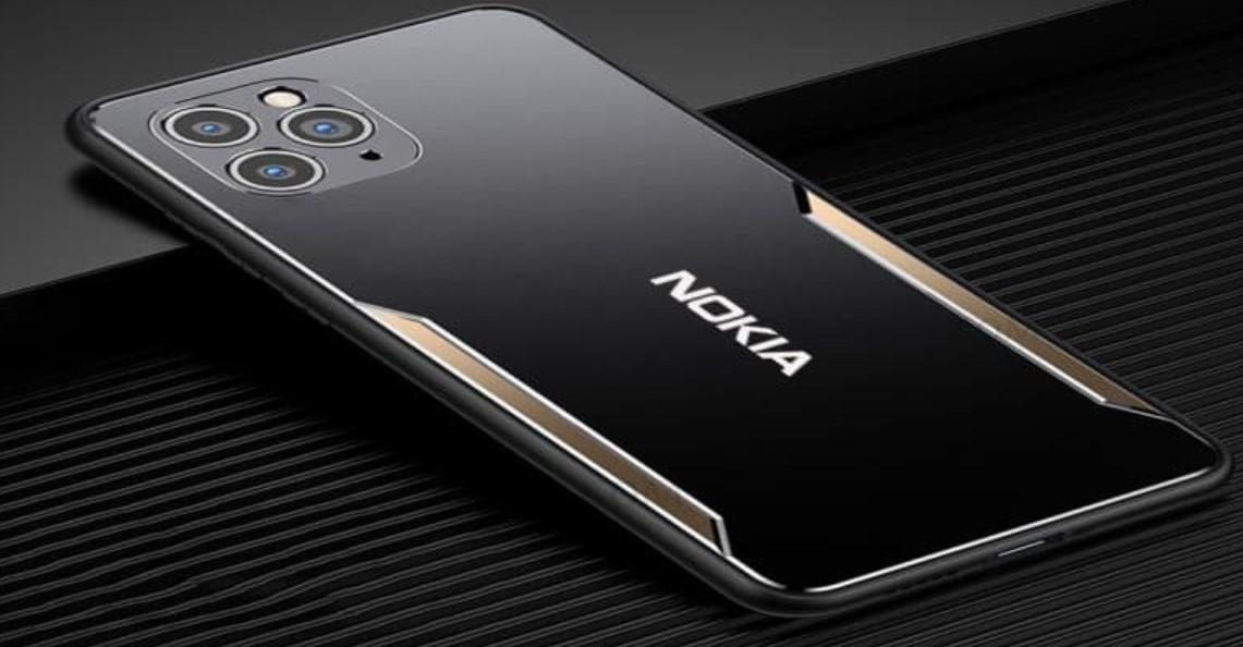 Nokia Maze Premium 5G