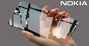 Nokia McLaren Max Pro 5G 2021