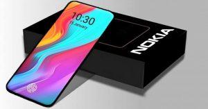 Nokia P Mini 5G 2021