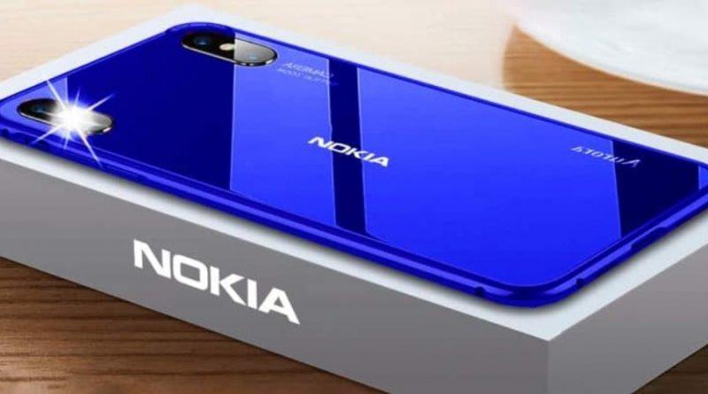 Nokia P2 Pro Max 5G 2021