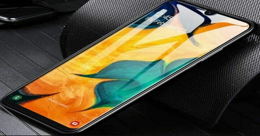 Samsung Galaxy M32s.