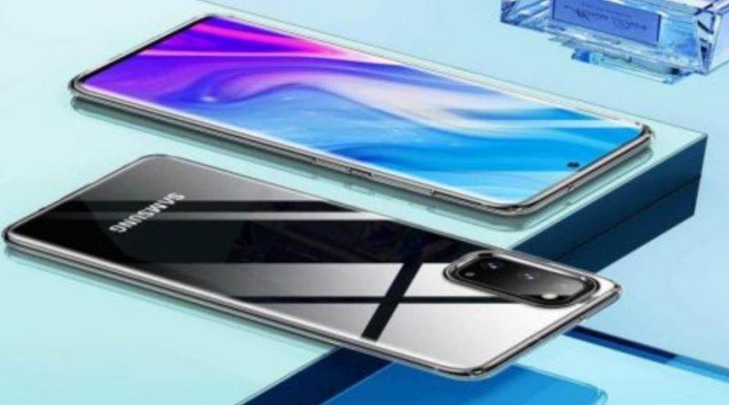 Samsung Galaxy M54 2021