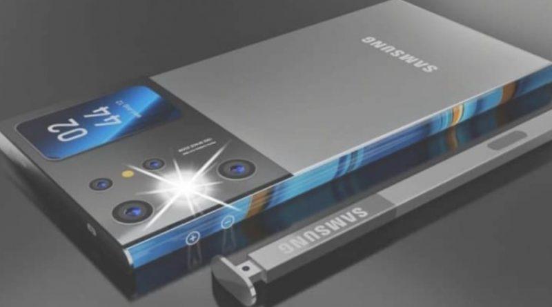 Samsung Galaxy Sirius 5G