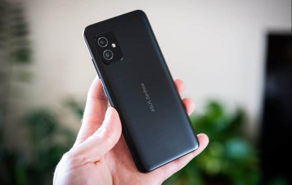 Asus Zenfone 8z 2021