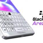 Blackberry Arezzo 5G 2022