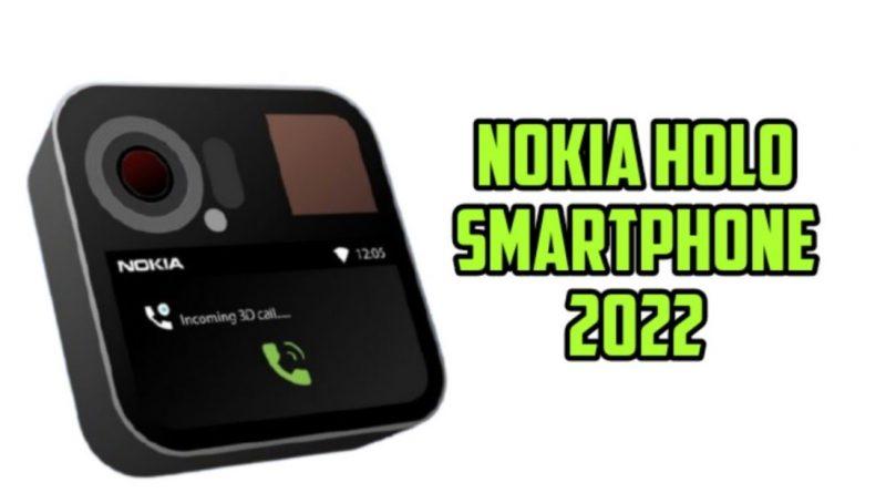 Nokia Holo 2022