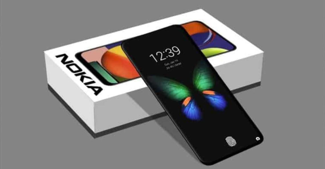 Nokia Infinity Pro 2021
