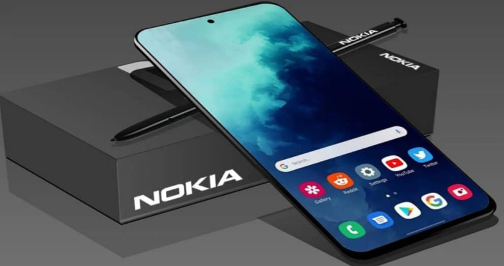 Nokia X99 Premium 5G